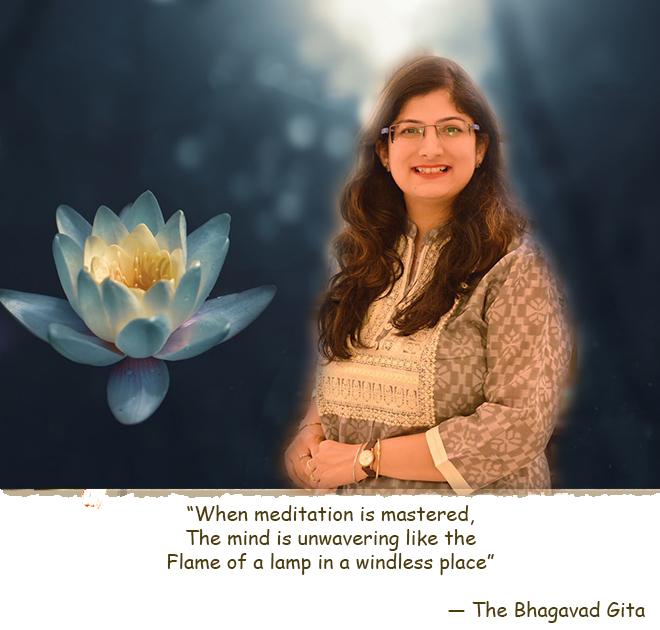 About Sangeeta Das