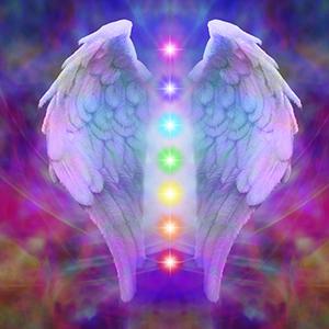 Angel Therapy sangeeta icon