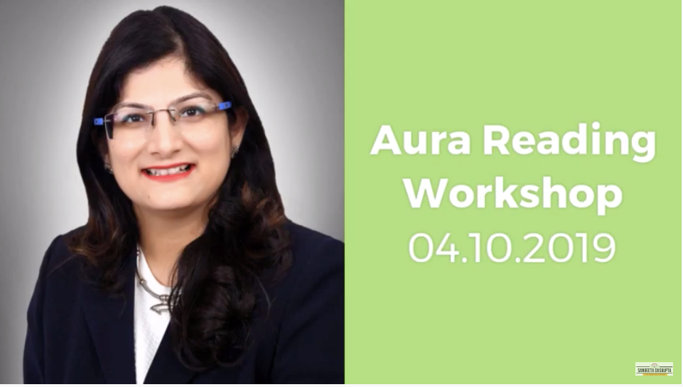 Aura Reading Workshop