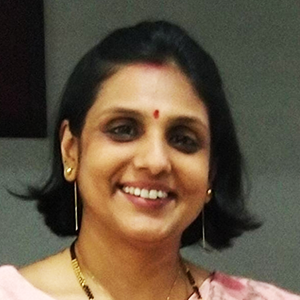 Dr Shubhra N Punetha