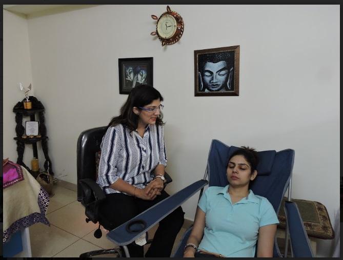 clinical hypnotherapy sangeeta