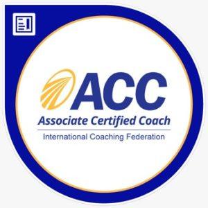 Associate Certified Coach Sangeeta Dasgupta